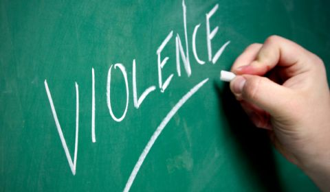 Violence & Education